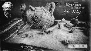 Ponorka z dob Julese Vernea